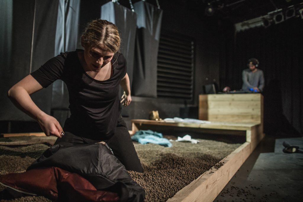 Romeo & Julia rebooted, ARGEkultur Salzburg