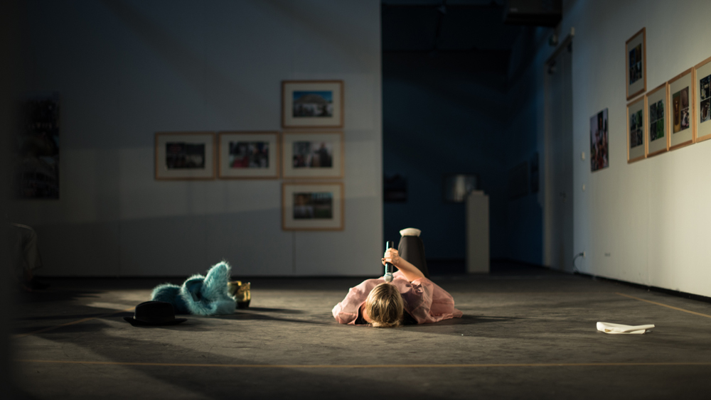 Romeo + Julia reduced - perspektiven // attersee