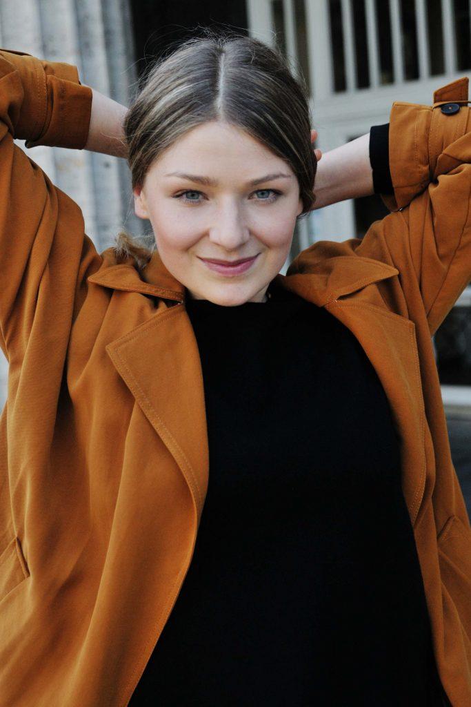 Sarah Zaharanski, Foto, Stefan Klüter, Fotograf, Portrait, Fotografie, Berlin, Schauspielerin, actress