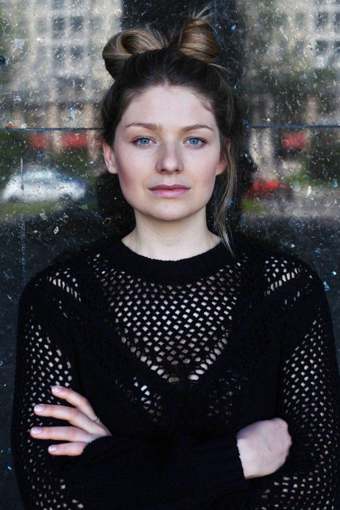 Sarah Zaharanski | © Stefan Klüter
