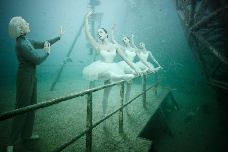 Underwater | Staudinger + Franke Photography