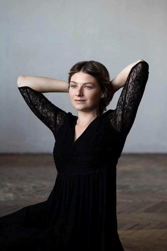 Sarah Zaharanski | © Jeanne Degraa